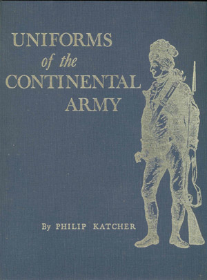 Uniforms of the Continental Army